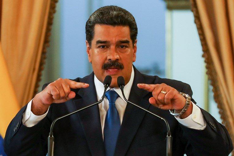 Venezuela: Maduro prijeti da bi Guaido mogao biti uhićen