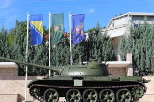 U četvrtak okrugli stol o zaustavljanju tenkova JNA na Pologu - Hrvatski  Medijski Servis